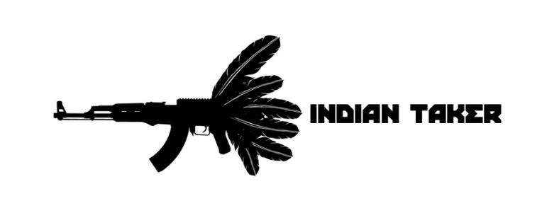 Indian Taker logo